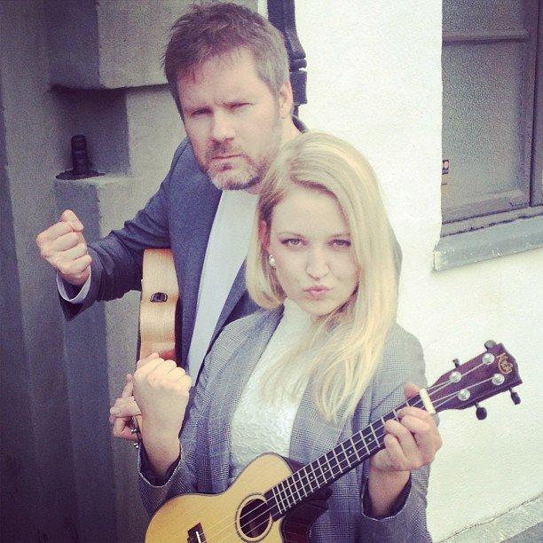 Jorn Lavoll & Linn Kathrin