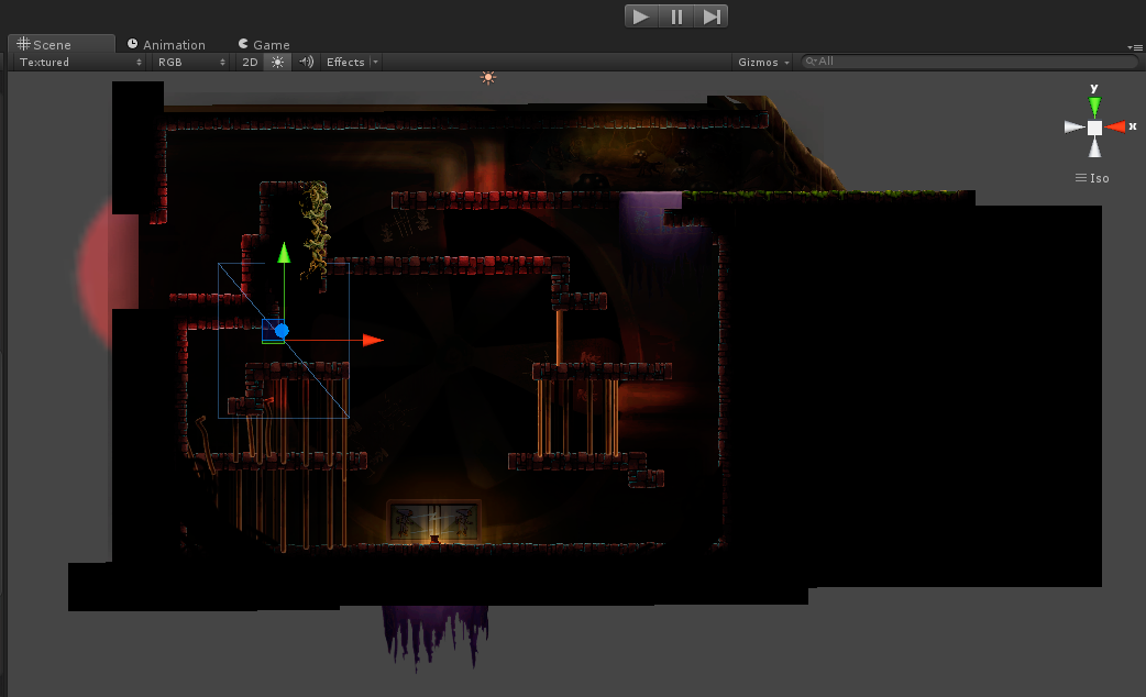 The Teslagrad Approach To Puzzle Platformer Level Design Rain AS