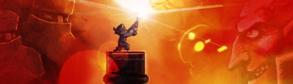 Teslagrad is out now on Switch. Stay tuned for World to the West!
