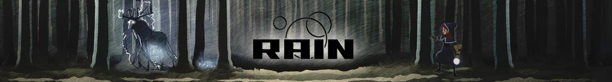 Rain AS